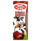 MLEKOVITA Wypasione Mleko UHT czekoladowe 200ml