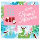 WEDEL Ptasie mleczko® o smaku kokosowym - Rajska Wyspa 380g