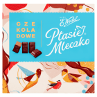 WEDEL Ptasie mleczko® czekoladowe 380g