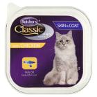 BUTCHER'S Classic Pro Series Karma dla dorosłych kotów pasztet z kurczakiem 100g