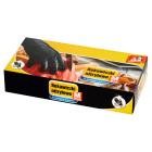 JAN NIEZBĘDNY Rękawiczki nitrylowe M 50 szt. 1szt