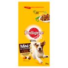 PEDIGREE Pokarm Suchy Pełnoporcjowy dla Dorosłych Psów Małych Ras Kurczak/Warzywa 2kg