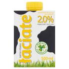 ŁACIATE Mleko UHT 2% 500ml