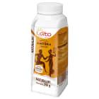 LATO PEŁNE SŁOŃCA Grecki jogurt pitny naturalny 250ml