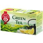 TEEKANNE Green Tea Herbata zielona Lemon 20 torebek 33g