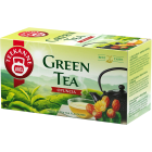 TEEKANNE Green Tea Herbata zielona Opuncia 20 torebek 33g