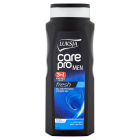 LUKSJA Care Pro Men Żel pod prysznic 2w1 Fresh 500 ml