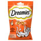 DREAMIES Przysmaki dla Kotów z Pysznym Kurczakiem 60g