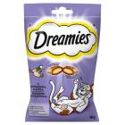 DREAMIES Przysmaki dla Kotów z Wyśmienitą Kaczką 60g
