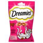 DREAMIES Przysmaki dla Kotów z Wyśmienitą Wołowiną 60g