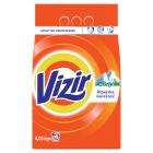 VIZIR ALPINE FRESH Proszek do prania tkanin białych 4.05kg