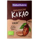 NATURAVENA Kakao BIO 100g