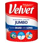 VELVET Ręcznik papierowy Jumbo 1szt