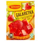 WINIARY Galaretka o smaku truskawkowym 71g