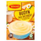 WINIARY Budyń bez cukru o smaku śmietankowym 35g