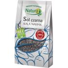 NATURO Sól czarna Kala Namak 200g