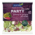 FIT&EASY Sałata mix - Party 180 g