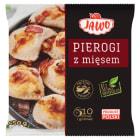 JAWO Pierogi domowe z mięsem mrożone 450g