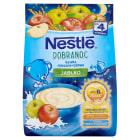 NESTLÉ Na Dobranoc Kaszka mleczno-ryżowa z jabłkiem - po 4 miesiącu 230g
