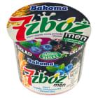BAKOMA 7 zbóż MEN Jogurt jagoda-czarna porzeczka 300g