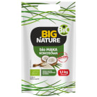 BIG NATURE Mąka kokosowa BIO 1.1 kg