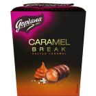 GOPLANA Bombonierka Caramel Break 144g