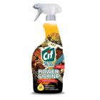 CIF Płyn do czyszczenia Przeciw Tłuszczowi - spray 750ml