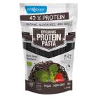 MAXSPORT Organic Protein Makaron spaghetti z czarnej fasoli bezglutenowy BIO 200g