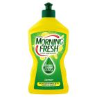 MORNING FRESH Płyn do mycia naczyń cytrynowy 450ml