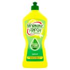 MORNING FRESH Lemon Skoncentrowany płyn do mycia naczyń 900ml