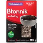 NATURAVENA Błonnik witalny Mix nasion 100g