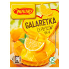 WINIARY Galaretka o smaku cytrynowym 71g