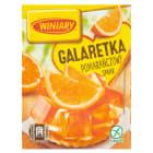 WINIARY Galaretka o smaku pomarańczowym 71g