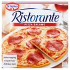 DR. OETKER RISTORANTE Salame Pizza mrożona 320g
