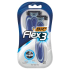 BIC Flex 3 Maszynka do golenia 3 szt. 1szt