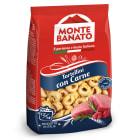 MONTE BANATO Tortellini z mięsem 250g