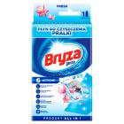 BRYZA Lanza Original Płyn do czyszczenia pralki 250ml