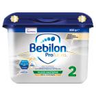 BEBILON 2 Mleko modyfikowane z Profutura - po 6 miesiącu 800g