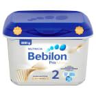 BEBILON 2 Mleko następne z Profutura-Advance po 6 miesiącu 800g