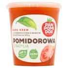 PAN POMIDOR Pomidorowa z bazylią Zupa krem 400g