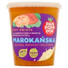 PAN POMIDOR Marokańska z quinoą, batatem i kolendrą Zupy Świata 400g