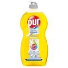 PUR Sekrety Kucharza Płyn do mycia naczyń - Lemon 1.35l