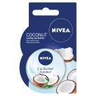 NIVEA Lip Butter Balsam do ust Coconut 16,7g 1szt