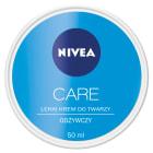 NIVEA Care Lekki krem odżywczy 50ml