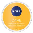 NIVEA Care Lekki krem przeciwzmarszczkowy 100ml