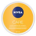 NIVEA Care Lekki krem przeciwzmarszczkowy 50ml
