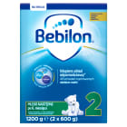 BEBILON 2 Mleko następne z Pronutra+ - po 6 miesiącu 1.2kg