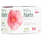 NATY Tampony ekologiczne Super 18 szt. 1szt