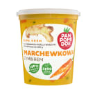 PAN POMIDOR Marchewkowa z imbirem Zupa krem 400g