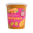 PAN POMIDOR Indyjska z ciecierzycą i curry Zupy Świata 400g